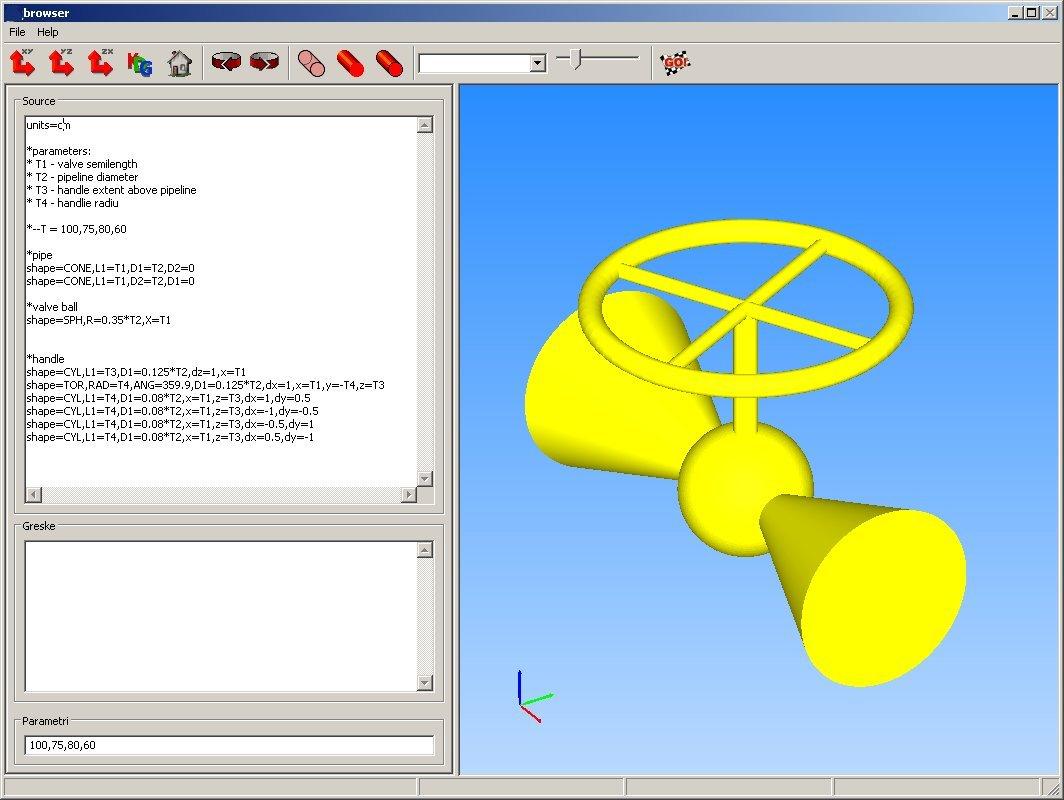 Screenshots Wxwidgets Circuit Design Suite Screenshot 18 Trident On Windows